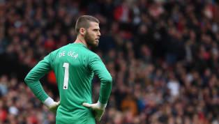 Manchester United và Chelsea cầm hòa nhau trong trận cầu Super Sunday vòng 36 Ngoại hạng Anh tối 28.4 trong ngày mà sai lầm của David de Gea lại một lần nữa...