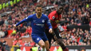 El delantero belga del Manchester United, Lukaku, que cobra actualmente 5 millones de euros, estaría dispuesto a bajarse el salario con tal de jugar en el...