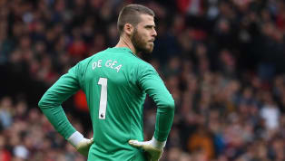 avas ​Paris Saint-Germain are being heavily linked with Manchester United star David de Gea and Real Madrid backup Keylor Navas in the wake of the announcement...