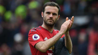 ​Manchester United have confirmed that Juan Mata has been offered a new contract, in an attempt to convince the Spaniard not to leave Old Trafford this...