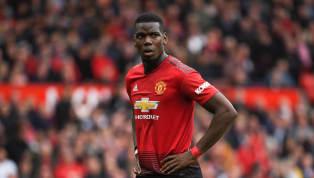 Paul Pogba est au cœur des rumeurs dumercato. Courtisé par le Real Madrid et la Juventus Turin, le français pourrait quitter Manchester United cet été. Fan...