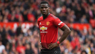 After being linked with a move away from Manchester United for some time, Paul Pogba has actually flat-out admitted that now could be the right time for him...