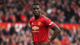 Paul Pogba semble sûr d'une chose, il souhaite quitter Manchester United cet été. Alors qu'il est courtisé par le Real Madrid et la Juventus Turin,...