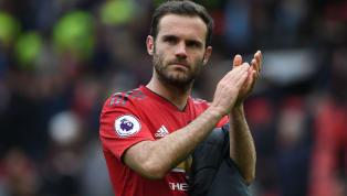 Adı transferdeGalatasarayve Fenerbahçe ile geçen İspanyol oyuncu Juan Mata, kulübü Manchester United ile anlaşma sağladı ve taraflar sözleşme uzatma kararı...