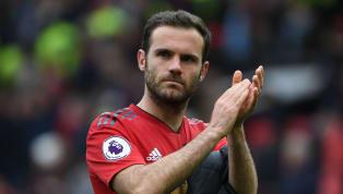 Juan Mata bleibt Manchester United auch weiterhin erhalten. Die Red Devils gaben bekannt, dass der Spanier einen neuen Vertrag bis 2021 unterschrieben hat....