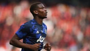 Paul Pogba ist einer der meist genannten Namen in diesen Sommer, wenn man über Wechsel spricht. Aktuell steht er noch bei Manchester United unter Vertrag,...