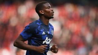 ​Paul Pogba's older brother Mathias has insisted that the Manchester United midfielder is still 'waiting' to join Real Madrid during an appearance on Spanish...