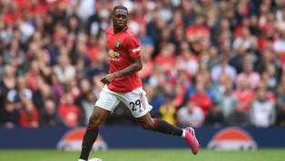 ​​Manchester United's new signing, Aaron Wan-Bissaka has opened up on his move to Old Trafford, revealing that, the transfer from Crystal Palace to a much...