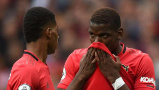 ​​Manchester United striker, Marcus Rashford reportedly had no issues in letting midfielder, ​Paul Pogba taking the penalty against ​Wolves, despite the...