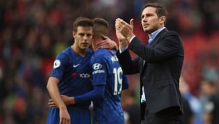 Chelsea manager Frank Lampard has insisted that there isn't any one player who can replicate Eden Hazard's scoring record last season, stressing that it's...