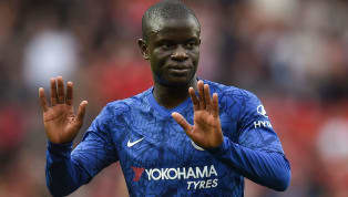 When N'Golo Kánte signed for Leicester City in 2015, he lifted the Premier League title nine months later. The following season, when the Frenchman moved to...