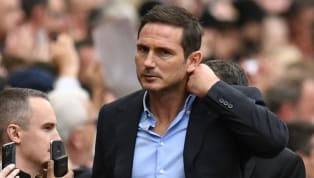 ​Chelsea manager Frank Lampard believes that the club's status as a top-six club will be under threat this season after sides like Saturday's opponents,...