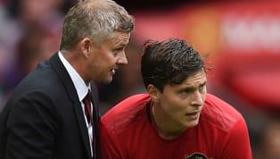 Manchester Unitedplant langfristig mit Victor Lindelöf. Der Schwede unterzeichnete am Mittwoch einen neuen Vertrag, der ihn bis 2024 an den Verein bindet....