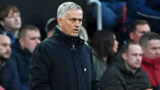 Man Utd Tipped to Back Jose Mourinho With January Budget Potentially in Excess of £100m