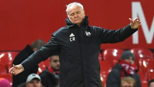 Claudio Ranieri has urged his Fulham players to replicate the kind of intensity and application displayed in the second half of the Cottagers' 4-1 defeat to...