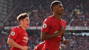 An eighth-minute penalty from Marcus Rashford saw Manchester United earn a 1-0 win over Leicester City on Saturday. Things started rather nicely for the Red...