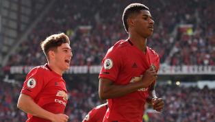 FIFA 20 steht vor dem Release - und mittlerweile sind auch die neuen Ratings von Manchester United bekannt. 90min stellt euch die Werte der Red Devils vor....
