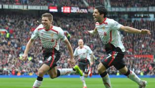 Starting XI Liverpool Saat Kalahkan Man United di Musim 2013/14 dan Nasib Mereka Kini