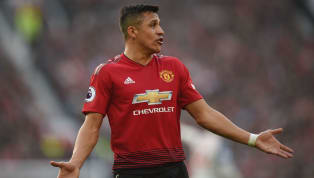 En grande difficulté cette saison avec Manchester United avec seulement 2 buts et 3 passes décisives toutes compétitions confondues, Alexis Sanchez est...