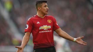 Geçtiğimiz yıl Henrikh Mkhitaryan ile takas edilerek Arsenal'den Manchester United'a geçen Alexis Sanchez'in Kırmızı Şeytanlar'daki günleri sayılı gibi....