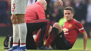 Manchester United manager Ole Gunnar Solskjaer has made the somewhat bizarre suggestion that uncertainty over the future of midfielder Ander Herrera may in...