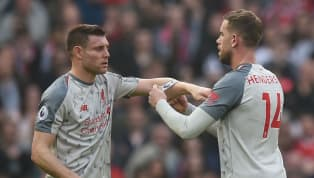 ​James Milner has heaped praise on Jordan Henderson ahead of Liverpool's trip to Portugal to face Porto in the second leg of their Champions League quarter...