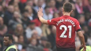 Manchester United midfielder Ander Herrera has confirmed that he will be leaving the club at the end of the season. Having made almost 200 appearances for...