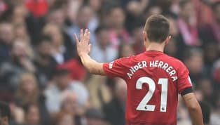 Paris Saint-Germain have confirmed the signing of former Manchester United midfielder Ander Herrera, with the Spaniard putting pen to paper on a five-year...