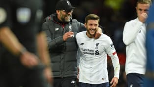 Manchester United and Liverpool played out an intense draw at Old Trafford as Adam Lallana snatched a late point for the Premier League leaders. This was...
