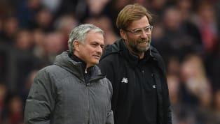 ract Tottenham Hotspur boss José Mourinho has joined Chelsea's Frank Lampard in congratulating Jürgen Klopp on signing a new Liverpool contract. On Friday, the...