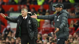 A fixture that promises a lot of drama, goals, and never fails to disappoint, Liverpool host Manchester United at Anfield on Sunday evening. Jurgen Klopp's...