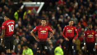 Manchester United thất thủ trong trận derby với tỉ số 0-2 trước đại kình địch Manchester City, một ngày thi đấu mà David de Gea tiếp tục phạm sai lầm còn...