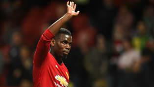 Tiền vệ Paul Pogba đã nán lại sân sau khi kết thúc trận đấu với Man City nhằm xin lỗi các CĐV. Cuối tuần trước, Man United nhận thất bại 0-4 trước Everton,...