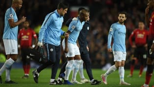 ​Manchester City midfielder Fernandinho will undergo a scan on Thursday to judge the severity of a knee injury which he picked up during City's 2-0 win over...