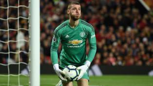 Huyền thoạiGary Neville của Man United tin rằng, với những gì đã thể hiện,Ederson Moraes của Manchester City xứng đáng là thủ môn xuất sắc nhất Premier...