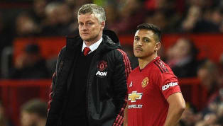 Manchester United manager Ole Gunnar Solskjaer has confirmed that 'some clubs' have held talks with Alexis Sanchez over a move away from Old Trafford, but...
