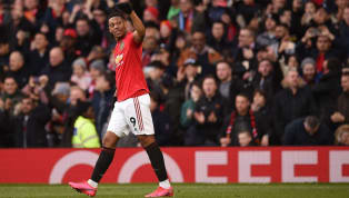 ​​Watford striker Troy Deeney has admitted that he doesn't understand the criticism Anthony Martial receives, and has claimed that the ​Manchester...
