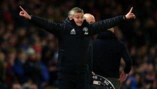 Manajer Manchester United Ole Gunnar Solskjaer melihat adanya peluang bagi timnya memanfaatkan situasi di bursa transfer pemain. Segala situasi bisa terjadi...