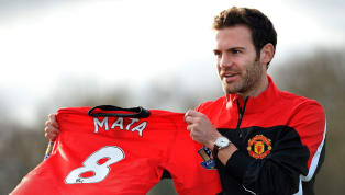 ​Since signing from Chelsea in January 2014, Juan Mata has experienced many ups and downs at Manchester United. Despite the extra scrutiny, and despite a time...