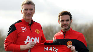 Manchester United star Juan Mata has opened up about his move to Old Trafford in 2014, revealing how he convinced Chelsea to allow him to leave the club....