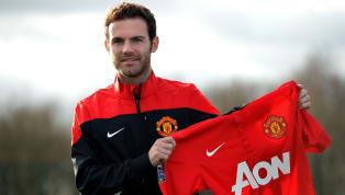 Juan Mata menceritakan kronologi ketika dia memutuskan pindah dari Chelsea dan bergabung dengan tim rival Manchester United pada Januari 2014. Mata, 31...