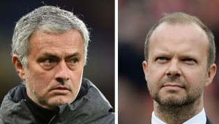 Even by Jose Mourinho's standards, the last week has been chaotic. The Portuguese tactician has been rumoured to be nearing the exit door at Manchester...