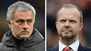 ting ​Manchester United manager Jose Mourinho has been tipped to seek assurances from executive vice-chairman Ed Woodward over his future at the club, as well...