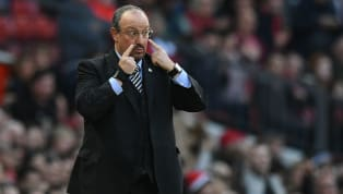 Following their disastrous 1-0 defeat to Brighton & Hove Albion on Saturday afternoon, ​Rafael Benitez has admitted that he is upset by the Magpies...