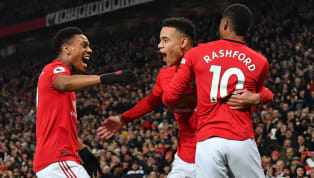 Manchester United have a LOT of problems this season, but forwards scoring goals is not actually one of them. That is clear because United's forwards –...