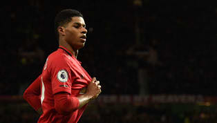 ance Marcus Rashford marked his 200th appearance for Manchester United with a breathtaking display. United cruised past Norwich 4-0 in the Premier League, with...