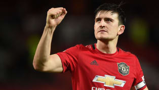 bout ​Manchester United defender Harry Maguire has given an in-depth interview on his appointment as club captain following Ashley Young's transfer to Inter....