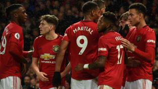 Kompetisi Liga Primer Inggris 2019/20 pekan ke-23 Liverpool vs Manchester United Minggu 19 Januari 2020 Anfield 23.30 WIB MOLA TV dan TVRI Manchester...