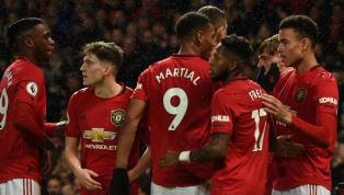 Putaran Empat Piala FA 2019/20 Tranmere Rovers vs Manchester United Minggu 26 Januari 2020 22.00 WIB Prenton Park beIN Sports 1 Manchester Unitedakan...