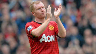 Manchester United legend Paul Scholes is set for his first official management role with League Two's Oldham Athletic. After winning 11 Premier League titles...